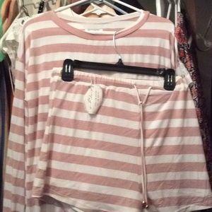 Sabo skirt short set s